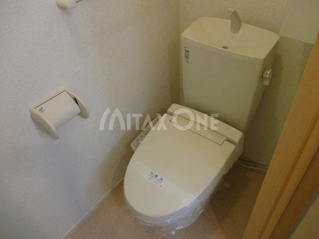 フォートルミエールトイレ