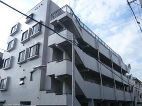 横浜OTビルの外観画像