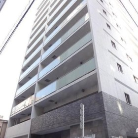 クリオ東神田の外観画像