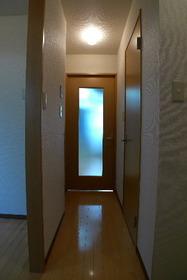 トミー戸越 105号室