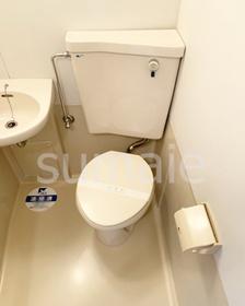 トイレです☆彡