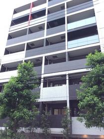 メインステージ菊川Ⅱの外観画像