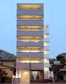 プレミアムキューブ横浜反町の外観画像
