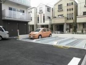 板橋本町駅 徒歩7分駐車場