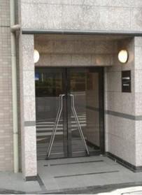 桜上水駅 徒歩35分共用設備