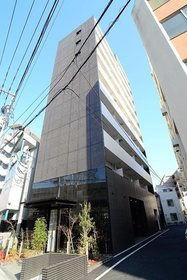 ステージファースト横浜阪東橋の外観画像