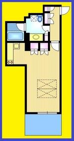練馬春日町駅 徒歩19分1階Fの間取り画像