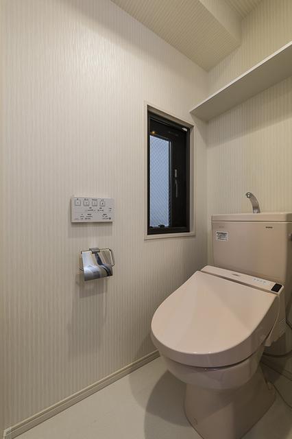 THE PRECIOUS 目黒川トイレ