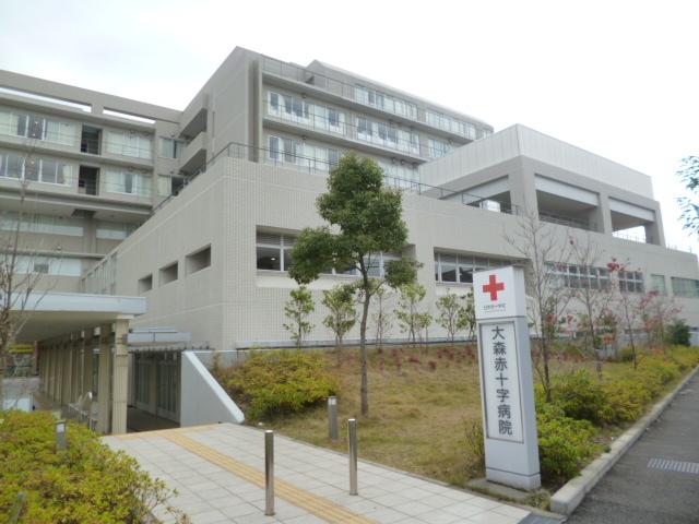 池上駅 徒歩16分[周辺施設]病院