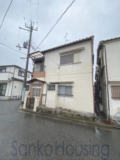 堺市東区日置荘西町4丁貸家