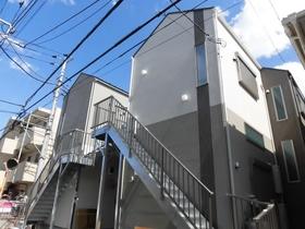 鶴間駅 徒歩2分の外観画像
