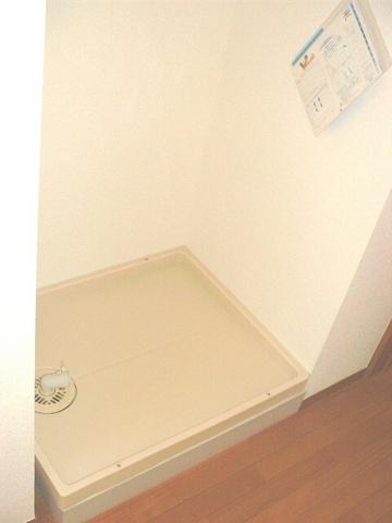 サン ステップ洗面所