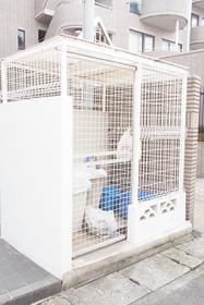 スカイコート宮崎台第4共用設備