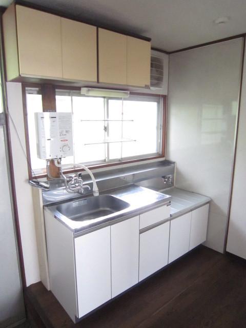ハイム田中キッチン