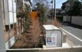 西荻窪駅 徒歩20分共用設備