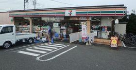セブンイレブンさいたま中尾緑島店