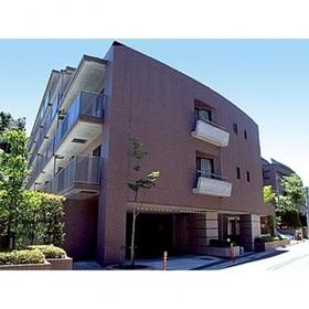 パークヒルズ横浜星川の外観画像