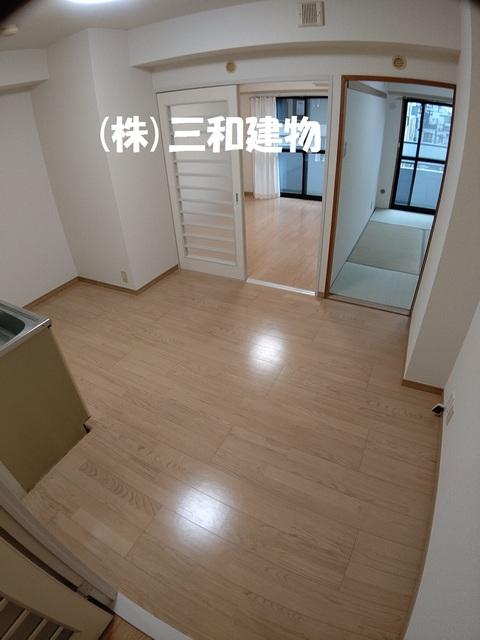 西高島平駅 徒歩4分居室