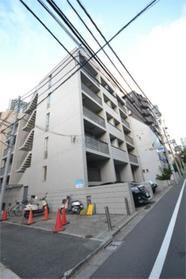 乃木坂駅 徒歩10分外観