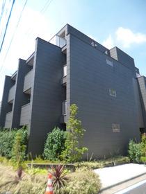 品川スクエアガーデンの外観画像