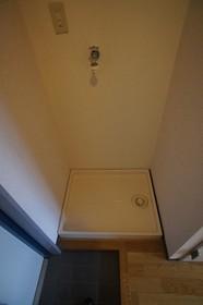 CSソレイユ 303号室