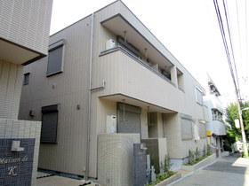 maison de Oの外観画像