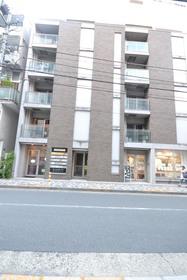 恵比寿駅 徒歩7分外観