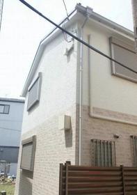 北参道駅 徒歩12分の外観画像