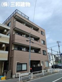 地下鉄成増駅 徒歩5分