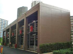 キャナルスクウェア豊洲駐車場