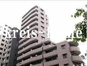 小石川パインマンションの外観画像