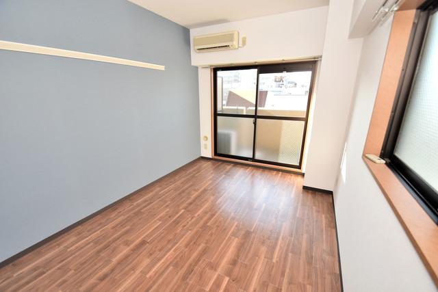 サンピリア小阪 シンプルな単身さん向きのマンションです。