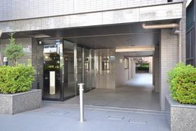 錦糸町駅 徒歩26分エントランス