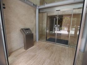 品川駅 徒歩5分共用設備