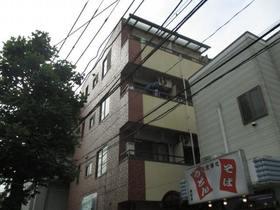 綱島駅 徒歩14分の外観画像