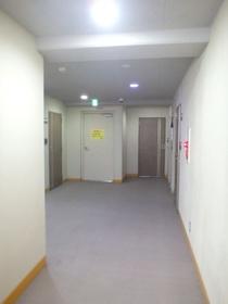 リベール・エム二俣川共用設備