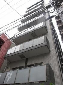 ゼクシア川崎の外観画像