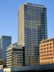 パークコート浜離宮ザタワーの外観画像