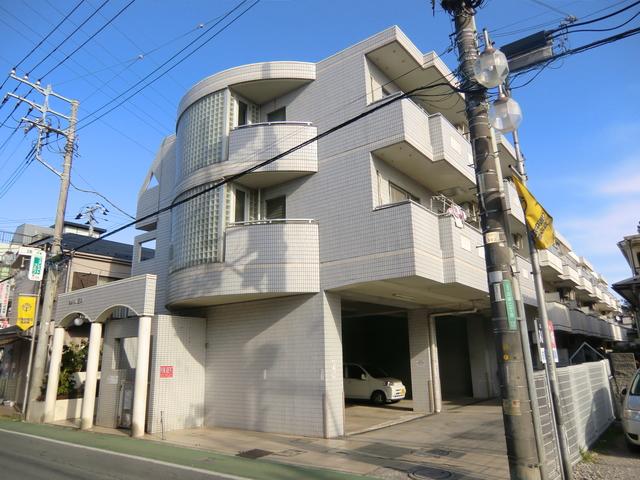 三咲駅 徒歩5分の外観画像