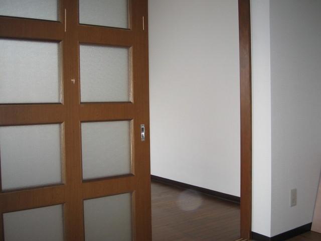 倉賀野ビル居室