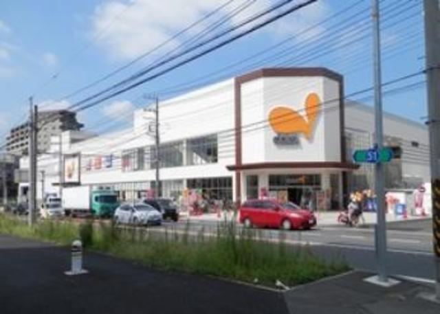 ハイツ酒井[周辺施設]スーパー