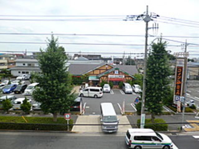 地下鉄赤塚駅 徒歩22分景色