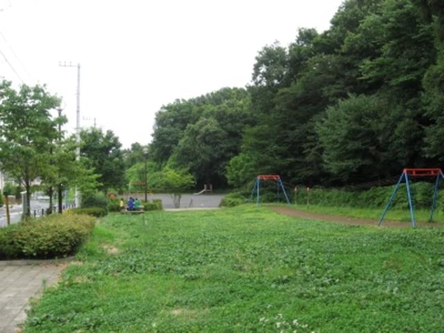 アザーレ多摩美D[周辺施設]公園