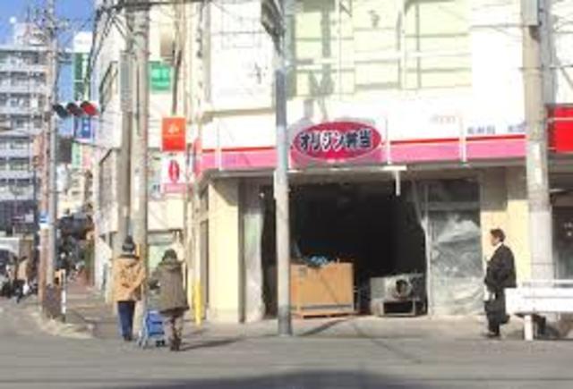 キッチンオリジン千里丘店