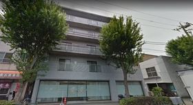 オカベ荻窪マンションの外観画像