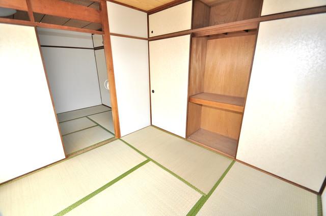 小阪ビル もう一つの癒しの空間。和室です。