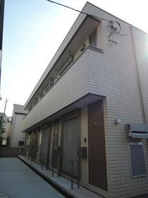 Terrasse Miuraの外観画像