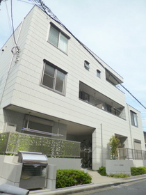 クレール新宿の外観画像