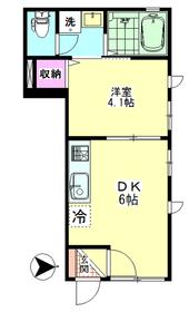 コンフォール 101号室