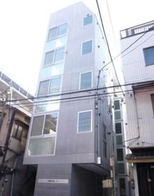 下神明駅 徒歩9分エントランス